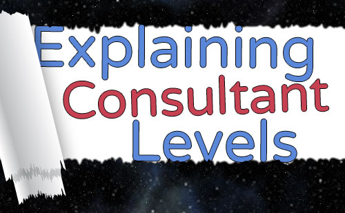 Explaining Consultant Levels image