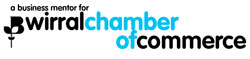 Wirral Chanber Mentor logo