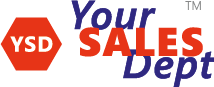 The Your Sales Dept logo